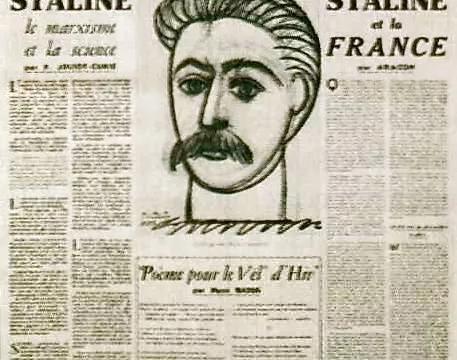 """毕加索逝世48周年:在邮票上画和平鸽 把斯大林画成""""朋克"""""""