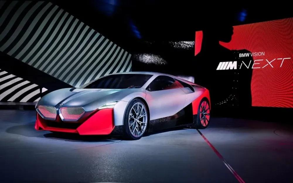 BBA上海车展阵容曝光,EQS/国产A7L,最重磅的不是车?