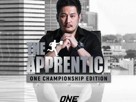 《飞黄腾达-ONE冠军赛》上线后创真人秀节目收视率新高