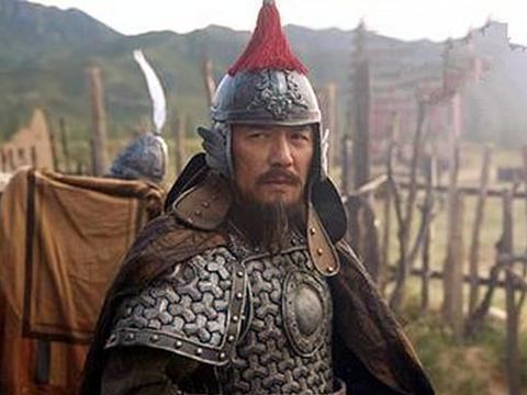 闯王被剐只因用了三国魏延之谋,子午谷堪称兵家的死亡峡谷
