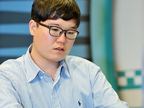 尹灿熙成为韩国第101位九段棋手