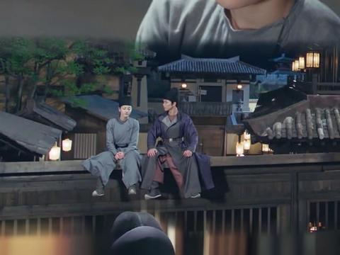 长歌行:这是王者贤臣才具备的品质,是阿隼追求和挑战的终极目标