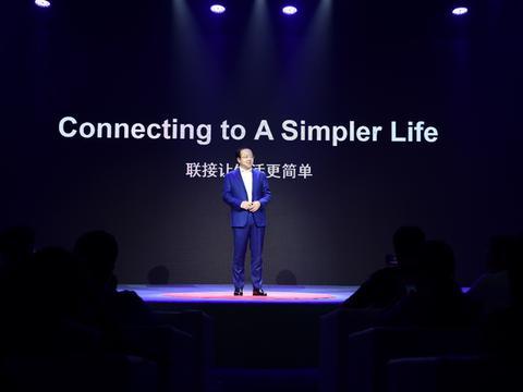 华为王成录:今年上市的手机都将预装鸿蒙OS 年底覆盖3亿设备