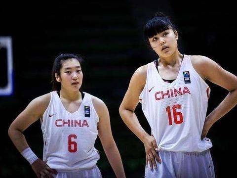 中国女篮吹响集结号!18金花各怀绝技,2米巨无霸落选十分意外