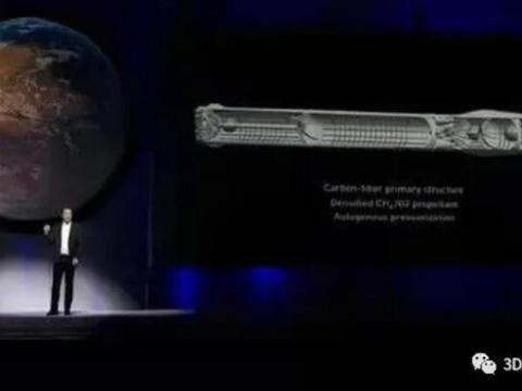 中国3D打印企业Raise3D为SpaceX火箭回收再发射提速