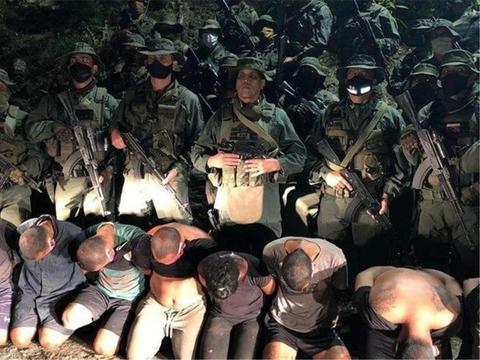 普京的话正在应验,又一地区开始乱了,委内瑞拉边境爆发流血冲突