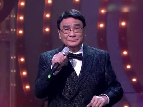 已故老戏骨谭炳文女儿入行当TVB艺人 刘丹拍外景遭连环踢交足戏