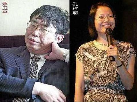 """68岁的""""棋圣""""聂卫平,老年生活安逸,小23岁的娇妻风韵不减"""