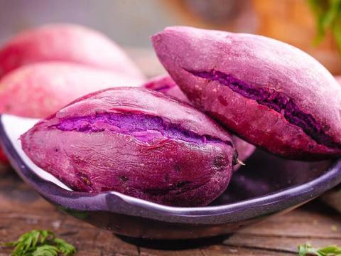 汤圆、月饼和辣条,你喜欢甜紫薯还是辣紫薯?