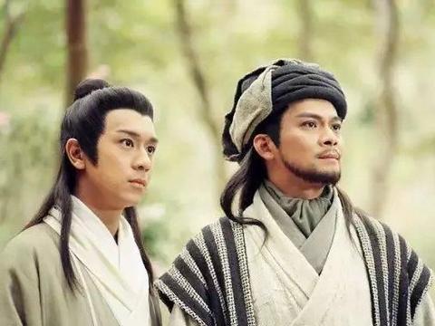 《天龙八部》第七次翻拍,杨祐宁演乔峰,配角咖位一个比一个大