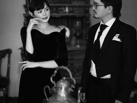 把婚纱照拍成电影,唯美浪漫的质感这样去营造