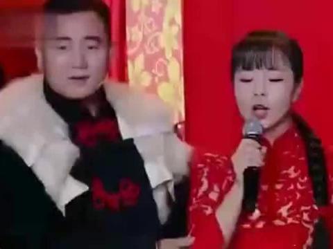 王二妮现场翻唱韩红的《九儿》,相比韩红版本,你更喜欢谁?