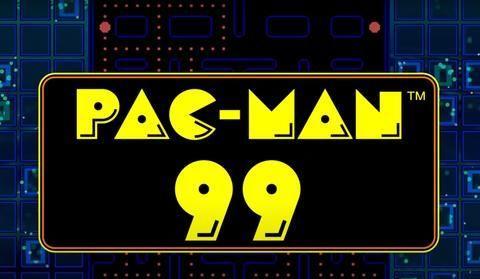 小精灵99人大逃杀《Pac-Man 99》即将推出,NSO会员将可免费下载