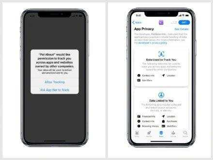 iPhone即将上线App跟踪许可功能?手机隐私终于受到保护了?