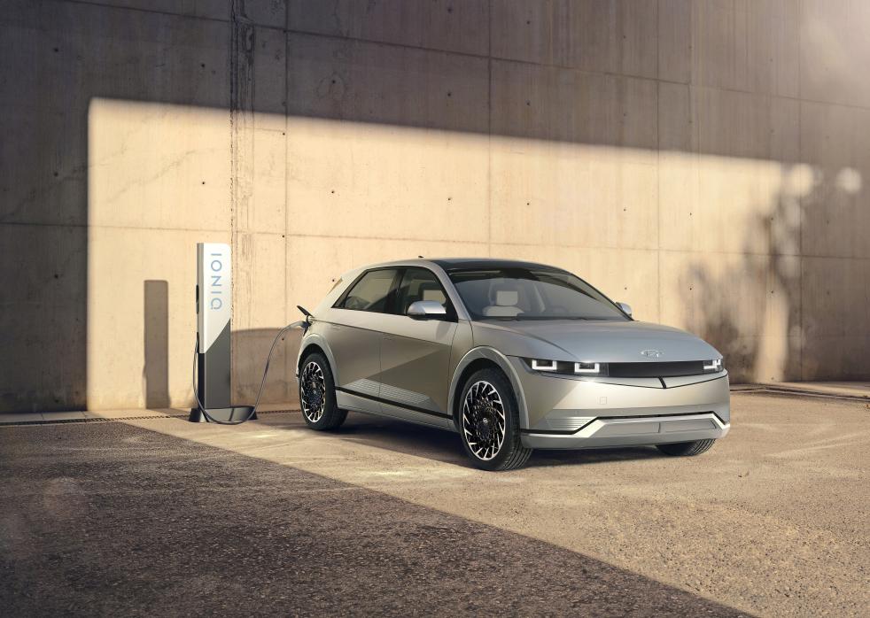颜值控的春天,多款纯电新车登陆上海车展,这5款酷炫堪比概念车