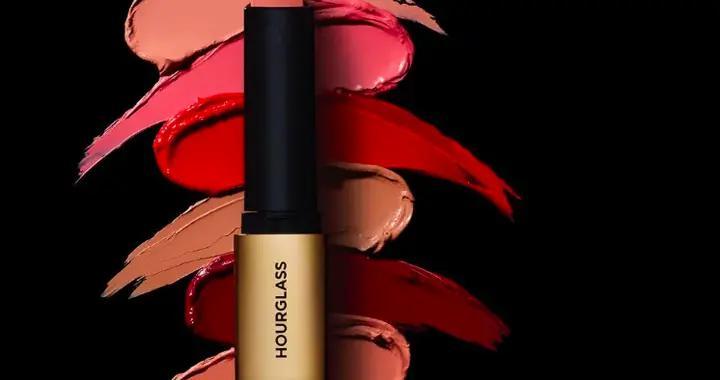 联合利华旗下奢华彩妆品牌  Hourglass 向100%纯素转型