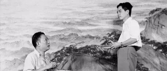 百年巨匠   艺术大师傅抱石的传奇人生
