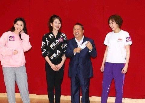 余咏珊彻底失势将在4月底离开TVB,曾志伟大权在握疑搬倒大巨头