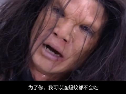 《武林外传》李大嘴上榜,第一让人心疼