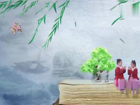 河南清明奇妙游 清明节的习俗都有哪些,你了解吗?