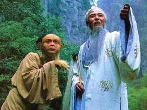 如果孙悟空大闹天宫时命丧天庭,菩提祖师会不会出手也闹天宫?