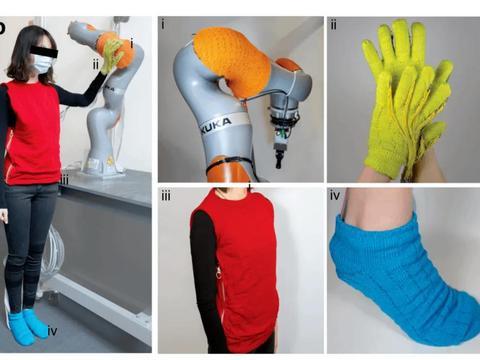 陈根:研发触觉纺织品,为可穿戴设备提供更多可能性