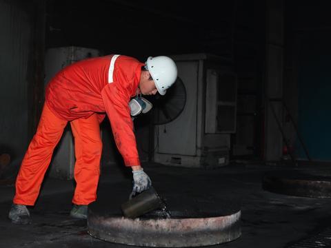 及安盾参编!便携式气溶胶灭火器行业标准编制工作在湖北宜昌启动