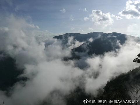 """宾川县长高云磊:推进""""县城至鸡足山经济走廊""""建设"""