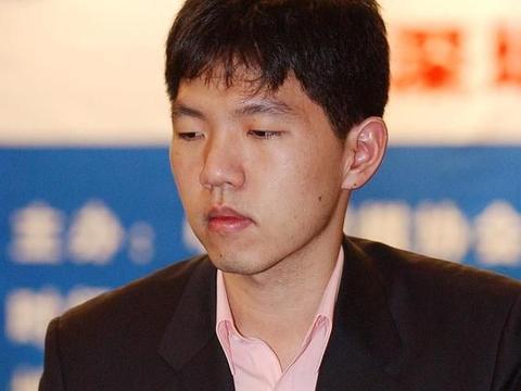 李昌镐九段,仅用128手,完胜新科LG杯冠军申旻埈?
