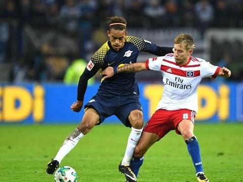 今日精选两场赛事分析:汉堡VS达姆施塔特与沃特福德VS雷丁