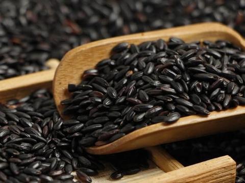 """颜色养生:6种""""黑色食物""""补血益气、排毒润肤、增强新陈代谢"""