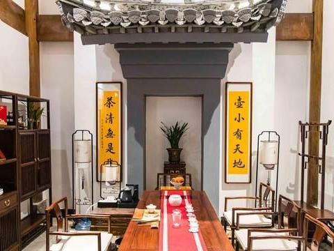 徽州会馆·曾府民宿,开在第一古商城洪江古商城门口,果然不一样