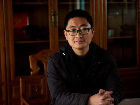 访上海大学上海美术学院博士生导师苏金成教授