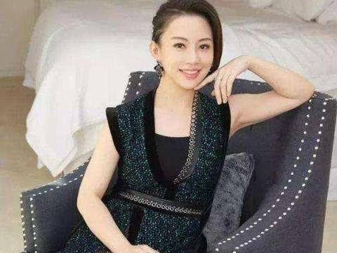 潘晓婷与初恋男友被迫分手,对方是孔夫子的后人,承诺会一直等她