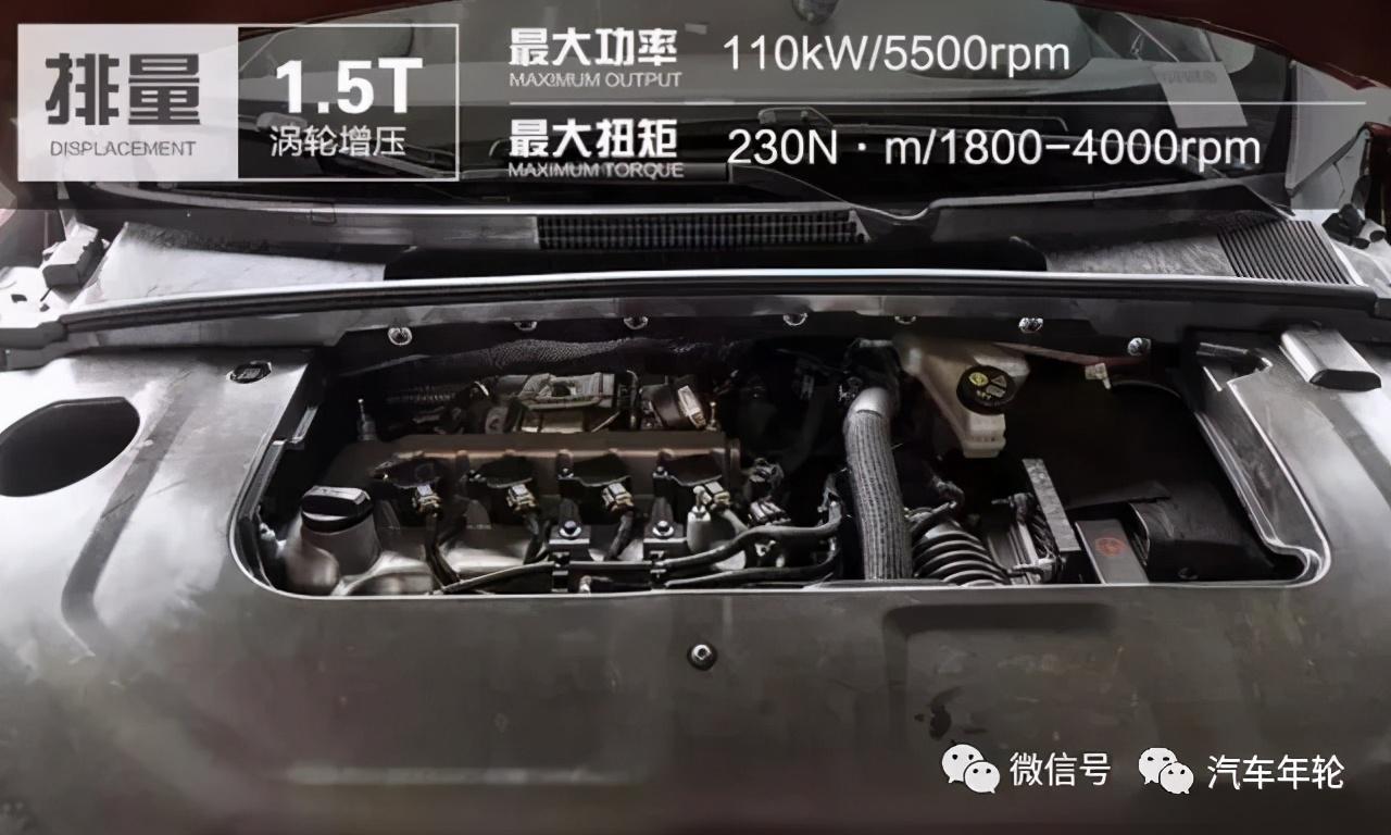 为改装而生,东风风神2021款奕炫聚焦8万级赛道超车王