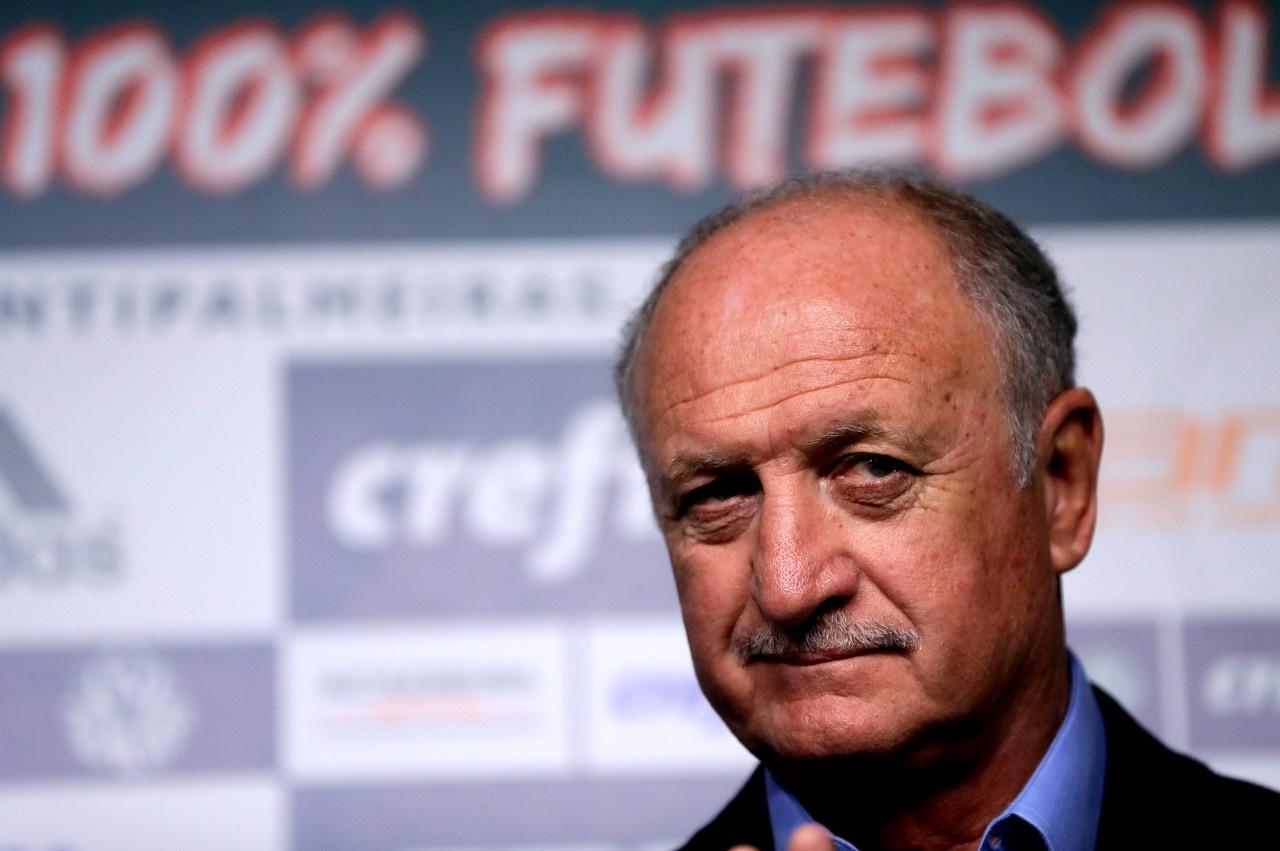 斯科拉里:若能执教梅西,将超过赢得所有冠军给我带来的执教快乐