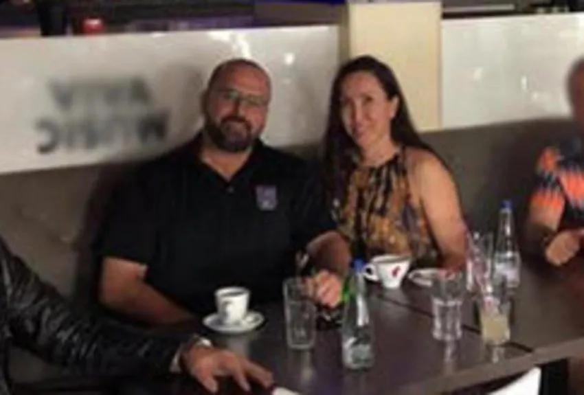 奥斯塔彭科与扬科维奇:两位命运迥异的Jelena