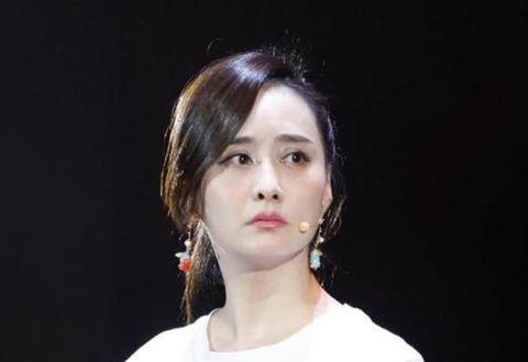 47岁陈德容拒绝演妈,称是奇耻大辱:达成自我同一性才是重点