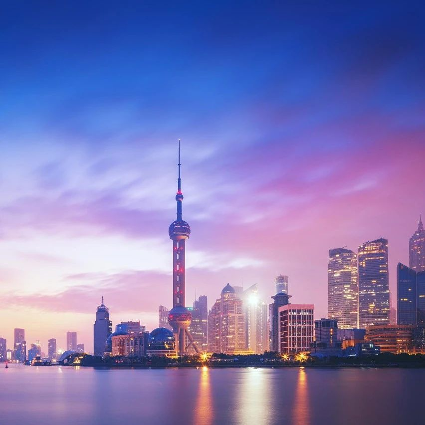 芥末堆GET2021全国行|明珠之下,遇见上海