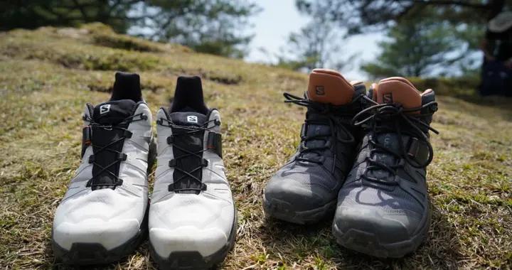 Salomon萨洛登山鞋真的好吗?一起看一下这款登山鞋的实力