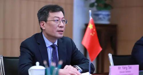 中国—巴基斯坦联合国事务磋商:共同反对将人权问题政治化