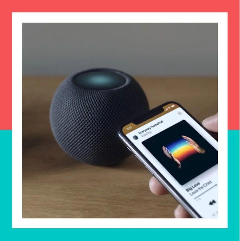 【终于】HomePod/mini支持网易云/QQ音乐 AirPods清洗机亮了