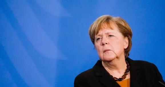 默克尔希望修改《传染病防治法》以应对德国日益恶化的疫情状况
