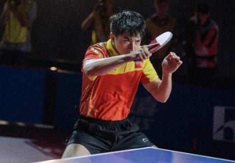 《荣耀乒乓》收官引热议 许魏洲精彩演绎于克南获赞许