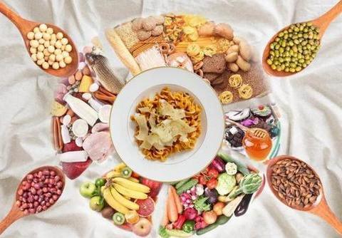 老年人膳食应该注意哪些?