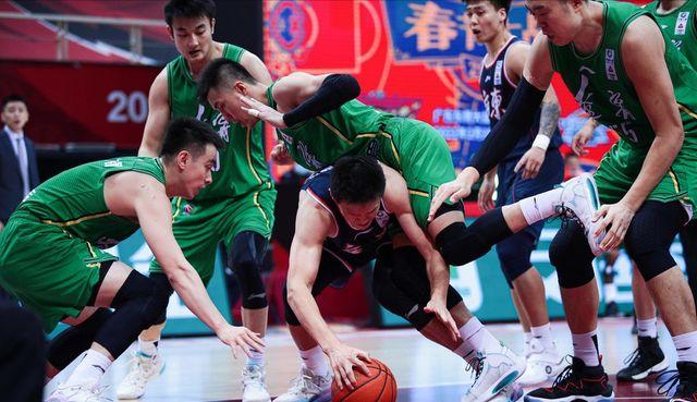 "CBA收官:广州队身不由己,八一队退出影响排名,""选择题""难做"