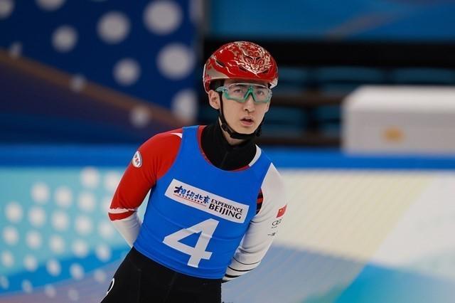 武大靖首秀轻松夺冠,中国短道速滑三大王牌齐破世界纪录