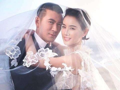 杨子和黄圣依的爱情:嘴上嫌弃得要死,心里却幸福得要命