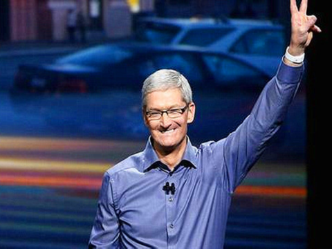 """这四款国产手机,能否""""挑战""""苹果手机?"""