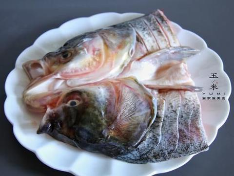 做剁椒鱼头,牢记三个要点,鱼肉鲜嫩入味,没有一点土腥味